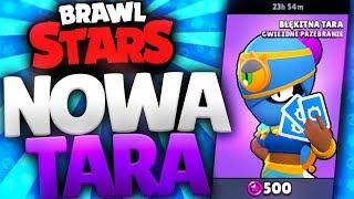 NOWA TARA  BRAWL STARS POLSKA  (odc.74)