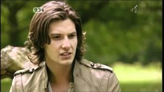 Ben Barnes - Prince Caspian T4 Interview