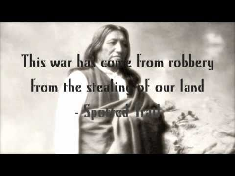Red Power - Native American Movement - YouTube