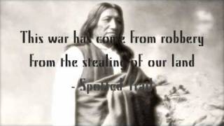 Red Power - Native American Movement
