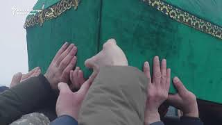 Мусульмане Магнитогорска прощаются с единоверцами-жертвами взрыва