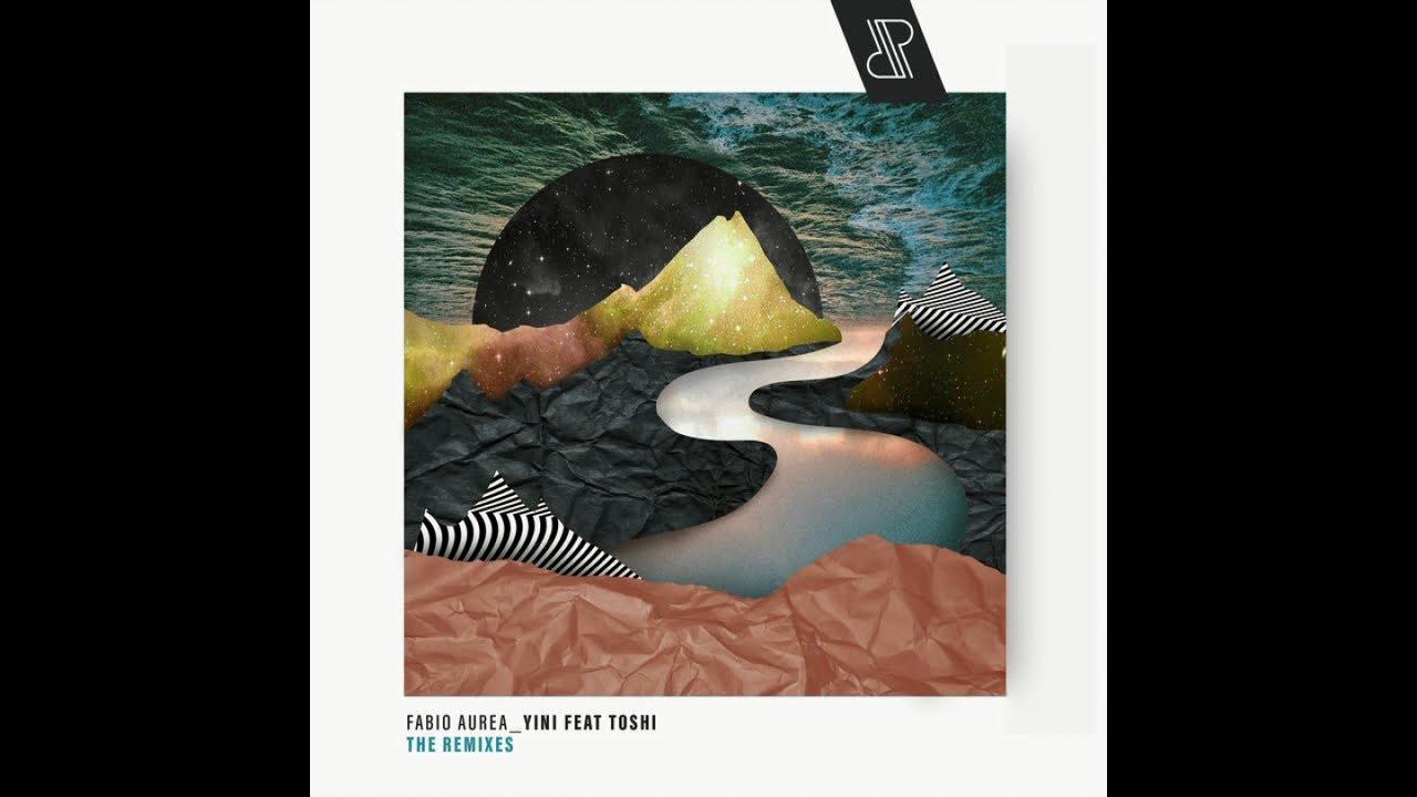 Fabio Aurea - Yini (ft Toshi) (Serge Devant Remix)