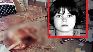 Dünyanın en korkunç 7 Çocuğu ''Öyle Şeyler yaptılarki'' !