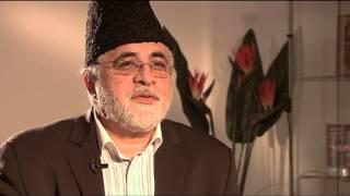 Musleh Ma'ood Day:  Introduction to Waqfe Jadid  (English)
