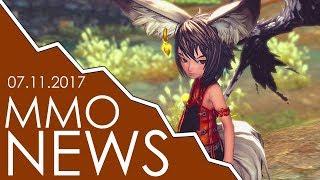 Blade and Soul 2? NCSoft zapowiada nowe gry! oraz... - MMONews 07.11.2017