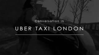 Gianluca Ferraro - Uber Taxi London