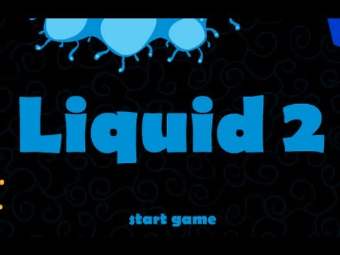 Liquid 2 Level1-26 - Walkthrough
