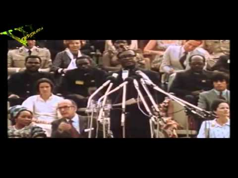The rise and fall of President Mobutu Seseko Kuku Benda wa Zabanga of Zaire@wampsmania com   YouTube