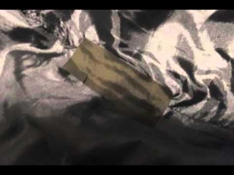 KENYON K-Tape Taffeta Repair Tape