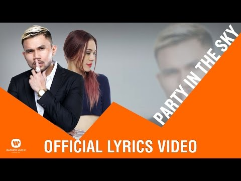 ROY RICARDO & SHAE - Party In The Sky (Official Lyrics Video)
