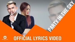 Video ROY RICARDO & SHAE - Party In The Sky (Official Lyrics Video) download MP3, 3GP, MP4, WEBM, AVI, FLV November 2017