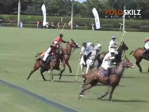 2011 U.S. Open Finals | Lechuza Caracas vs Audi (Commentary by Dale Smicklas)