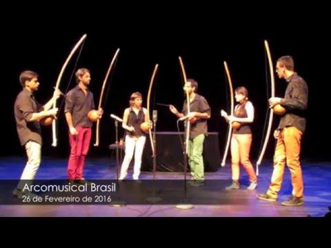 Apenas Seja (Alexis Lamb) -  Arcomusical Brasil