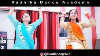 Karmawala | Surkhi Bindi | RDA Dance Group Amritsar | Dance Video