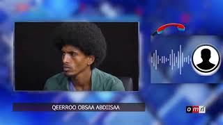 OMN: Qeerroo Obsaa Abdiisaa Finfinneerraa