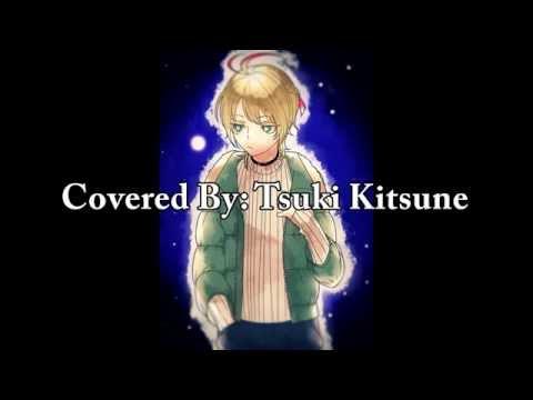 【UTAUカバー】 good night.  【Kitsune Tsuki】