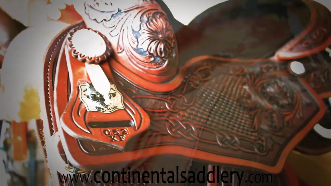 Continental Saddlery Inc