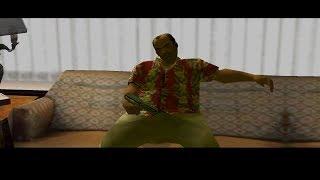 GTA Vice City - Mission #15 - Supply & Demand (1080p)