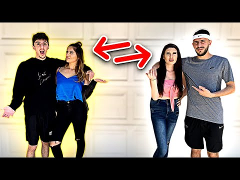 Swapping Ex-Girlfriends w/ my Brother for 24 Hours