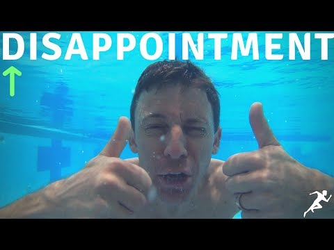 Dealing with Disappointment in Running and Life