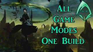 The BEST Necromancer Buİld for Guild Wars 2 PvE, PvP, WvW, Story   Greatsword Reaper Guide
