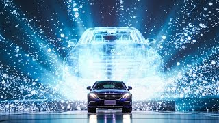 Mercedes-Benz E-Class Chinese National Launch