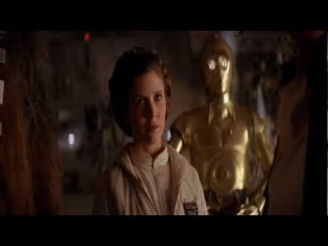 Zach et Miri font un porno vs Star Wars V
