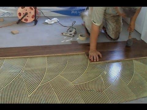 Floor Glue