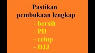 APN 58 langkah argalitha