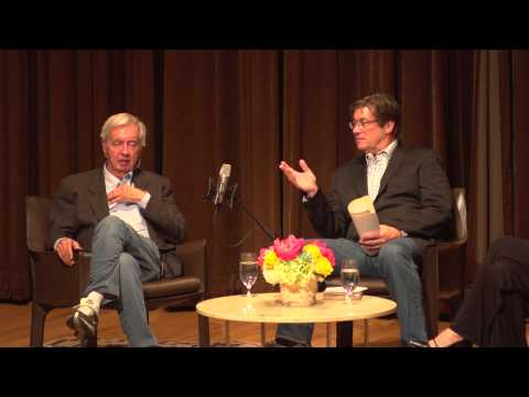 Arts & Letters Live :: Larry McMurtry