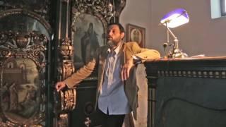 Посета манастиру Војловица – предавање Жарка Војновића