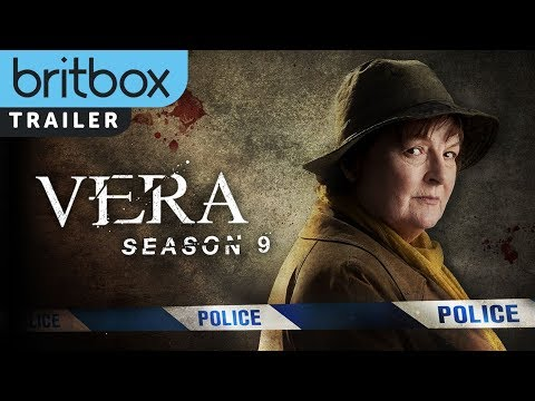NEW: Vera | Season 9 | Exclusive Trailer