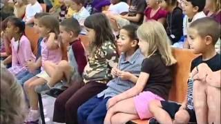NTC Energized Guyz Educate Kids About Wasting Energy