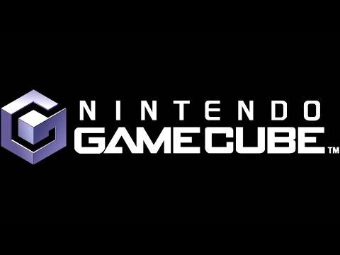 Michael Jackson - Smooth Criminal (GameCube Startup)