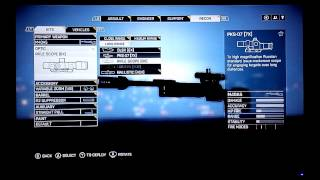 Battlefield 4 Online - XBOX 360 (Video Quality Test)