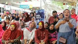 Top Hits -  Kaila Til Memukau Pengunjung Sumarak