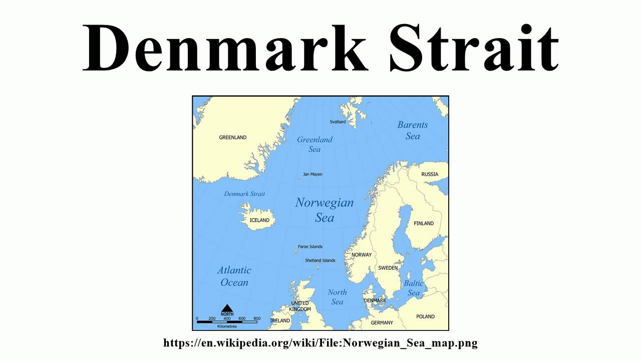 Denmark strait youtube gumiabroncs Image collections