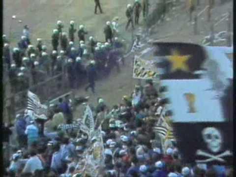 Liverpool - Juventus 1985