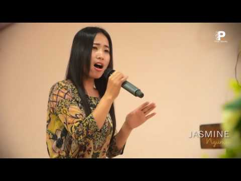 Praise His Name | Jasmine Ngiimei  |Jeff and Sheri Easter (  Live Cover) 2016