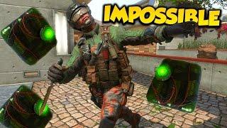 Black Ops 2 - Crispy Challenges #55 (IMPOSSIBLE C4 CHALLENGE)