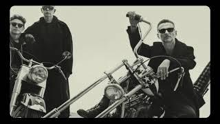 Depeche Mode - Poorman (instrumental)