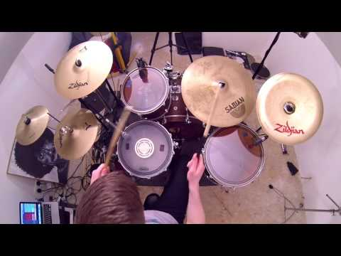Rage Against The Machine - Guerrilla Radio (Drum Cover)