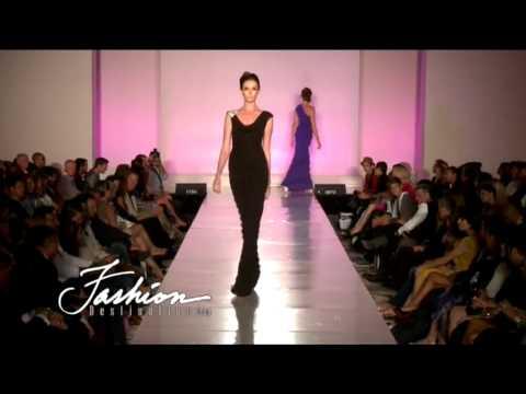 David Meister - Luxe Runway : FDG Fashion Extravaganza 2012