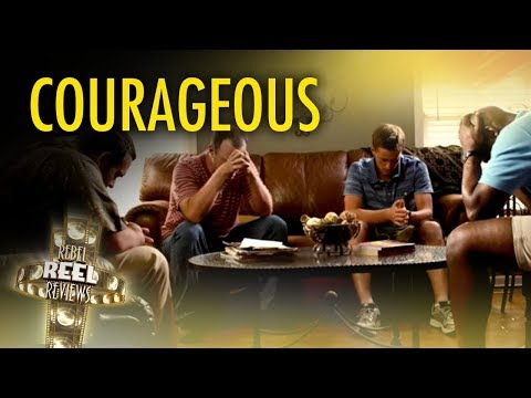 """""""Courageous"""" (2011) a movie for everyone (not just Christians) 