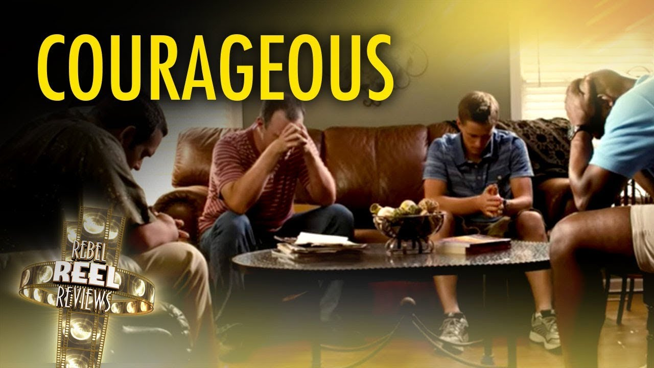 """""""Courageous"""" (2011) a movie for everyone (not just ..."""