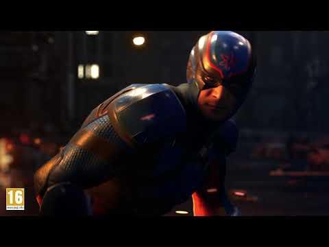 Official Injustice™ 2 – Fighter Pack #3 Trailer