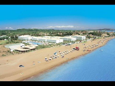 KORFU - Aquis Sandy Beach**** Family Resort & Waterpark