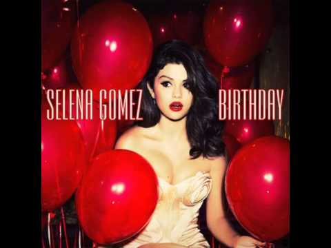 Selena Gomez- Stars Dance Full Album 2014 THE DELUXE!