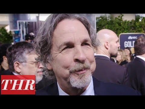 'Green Book' Director Peter Farrelly on The Globes 20 Years Ago vs. Now | Golden Globes