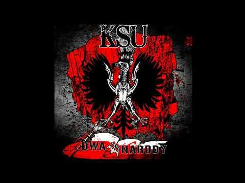 KSU - Dwa Narody (2014) FULL ALBUM